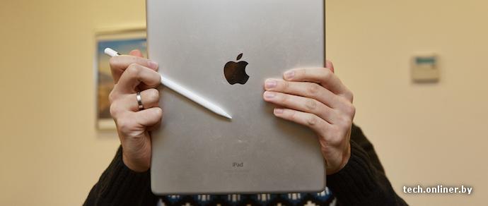 Стив Джобс: «Если ты предлагаешь стилус, ты покойник». Обзор iPad Pro с Pencil