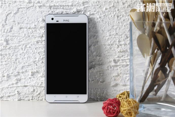 В сети появились новые фотографии смартфона HTC One X9