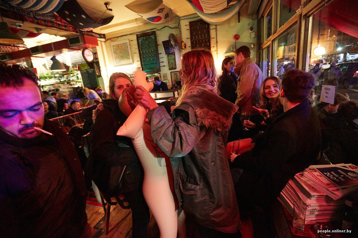 Секс-вечеринки в лондоне 10