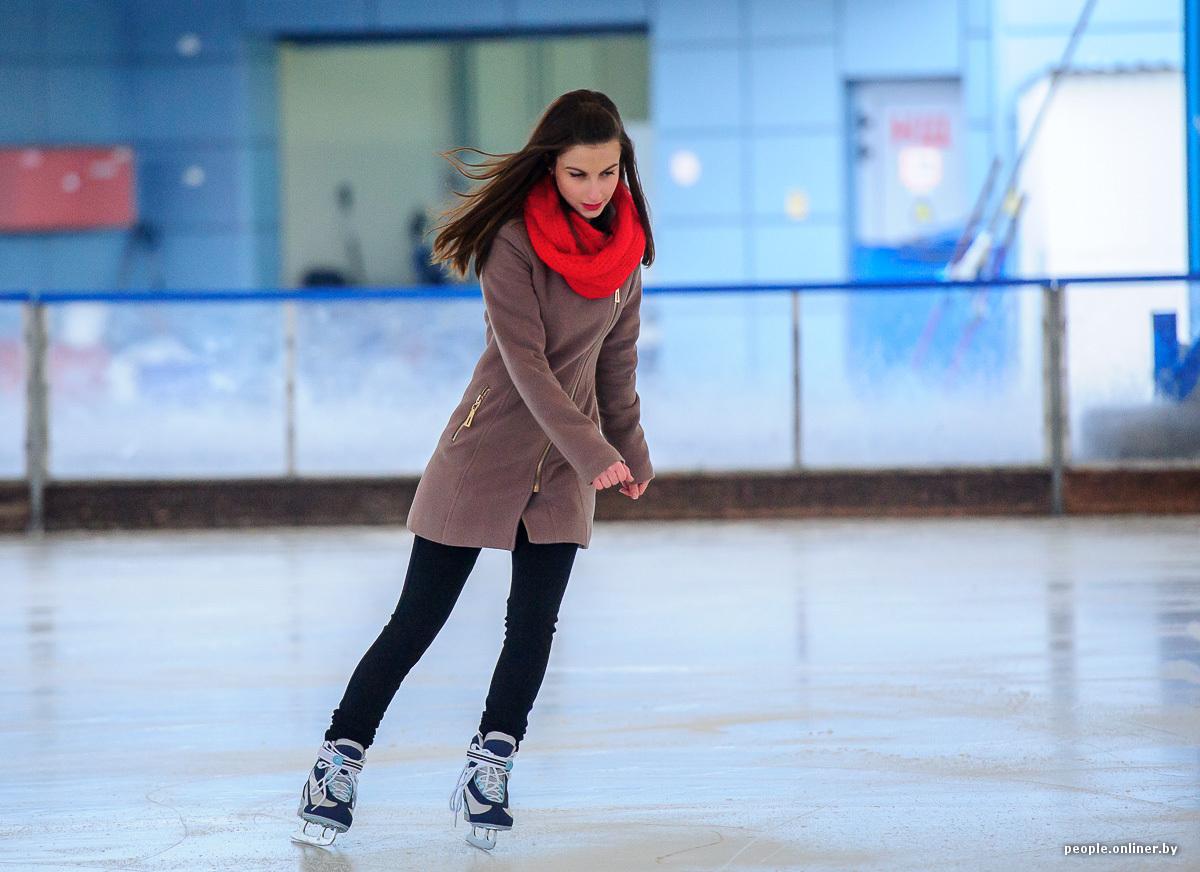 засунуть лед в девушку