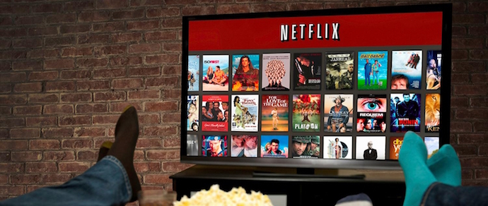 Netflix стал доступен для белорусов