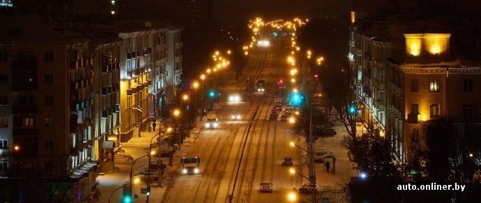 В Хавер было 50 см снега, завтра будет 30. Тезисы экстренного совещания в горисполкоме