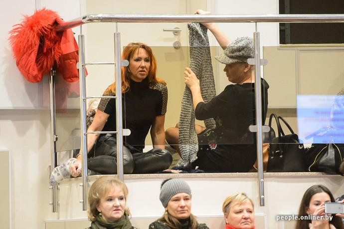 ВМинске проходит антикризисный форум предпринимателей