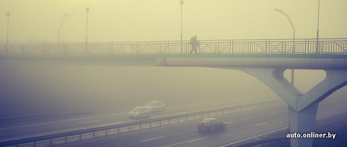 Зима — все? Оттепель может обернуться для водителей проблемами посерьезнее прошедших снегопадов