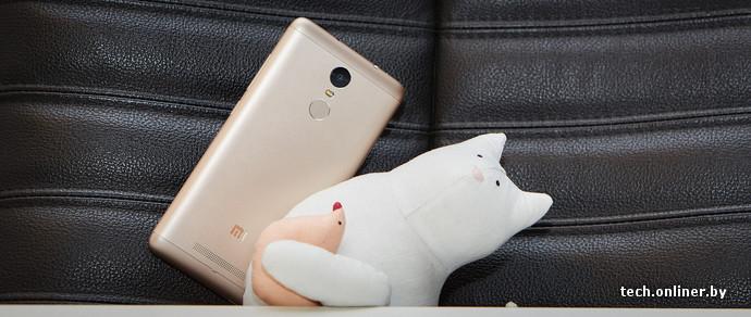 Обзор Xiaomi Redmi Note 3, преемника лучшего смартфона 2015 года