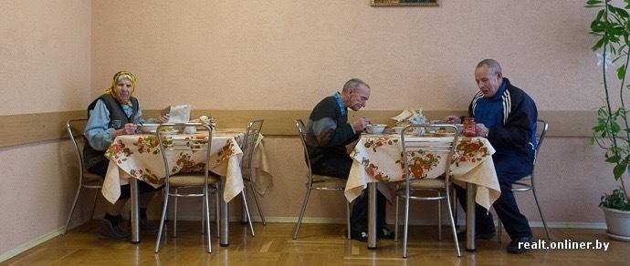 В домах престарелых отбирают квартиры дом престарелых для слепых в донецкой области