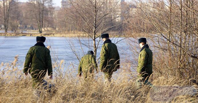 В Бресте на берегу реки Мухавец нашли тело женщины. По предварительным данным, это пропавшая в прошлом году учительница