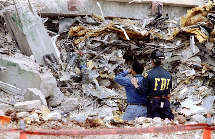 a review of the facts and impact of the oklahoma bombing in the united states in 1995 Mcveigh, mcjustice, mcmedia court-appointed lead defense counsel in united states v mcveigh tt ba  oklahoma state of oklahoma law review and in a book to be.