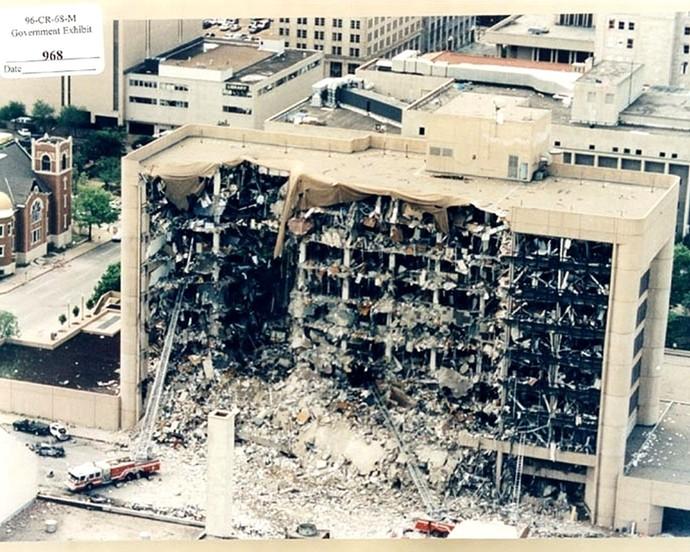 19 июня 1995 года 5 утра:
