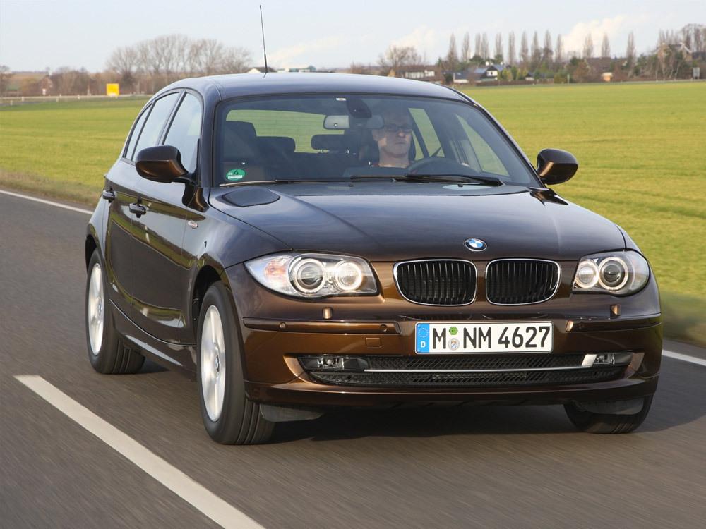 Хотя вообще свежие BMW лучше искать в том случае, если у вас на руках тысяч  15. Тогда и «тройку» можно купить в хорошей комплектации, и даже 1-Series  ... cf8343beb8a