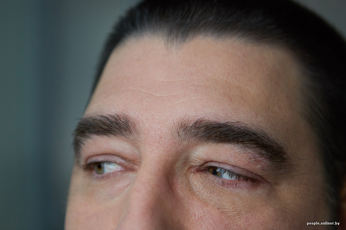 готти автор фото форма бровей для мужчин что касаемо