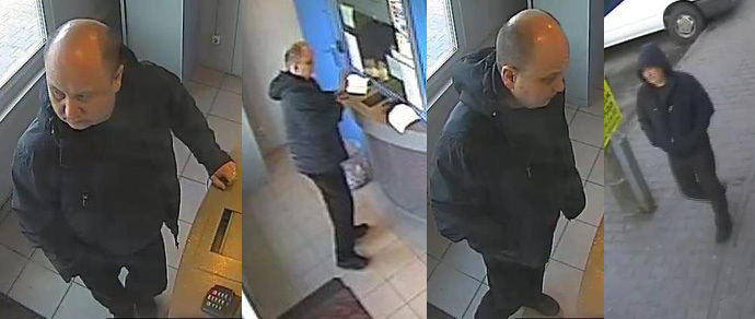 В Бресте ищут мужчину, который забрал из обменника лишние 5,8 миллиона. Кассир посчитала сумму не в той валюте