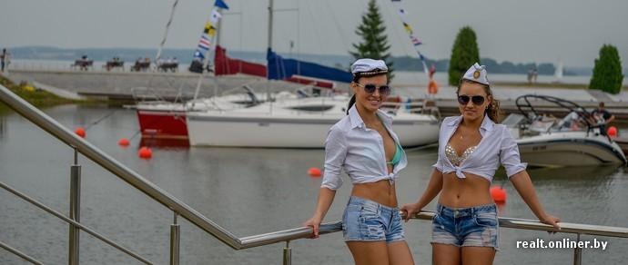 Спа-отель, эко-деревня, лечкомиссия и тысячи новых парковок. Архитекторы рассказали, чем застроят берега Минского моря