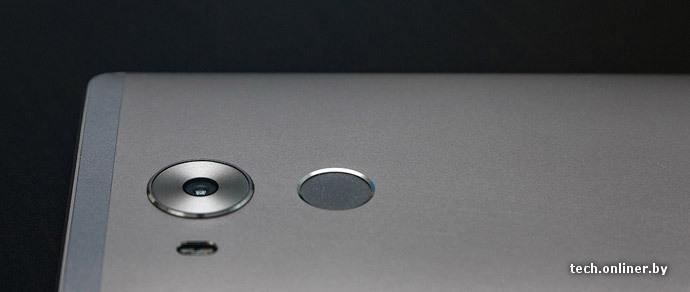 «Внешне вроде как симпатичный, но размер не мой». Обзор 6-дюймового смартфона Huawei Mate 8