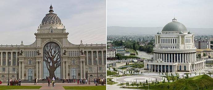 Минску еще повезло: топ-7 самых безвкусных зданий бывшего Советского Союза