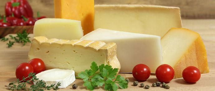Молочная продукция десятка белорусских предприятий не угодила Россельхознадзору