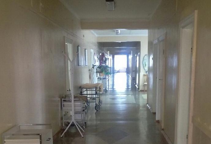 Детская больница м домодедовская