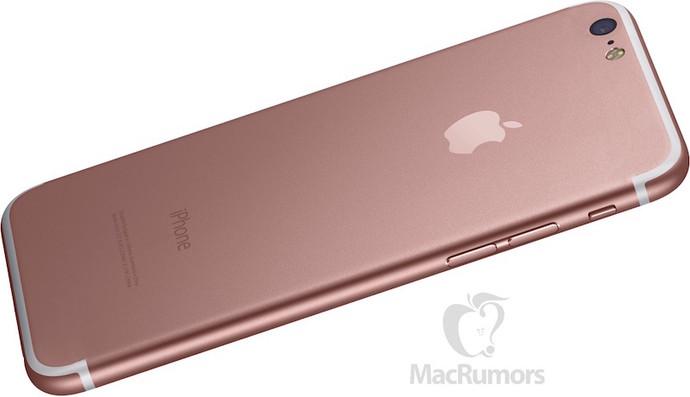 Так может выглядеть будущий iPhone