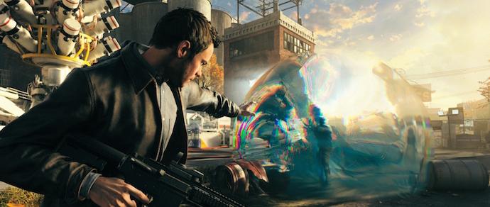 Quantum Break для PC потребует 16 ГБ оперативной и 6 ГБ видеопамяти