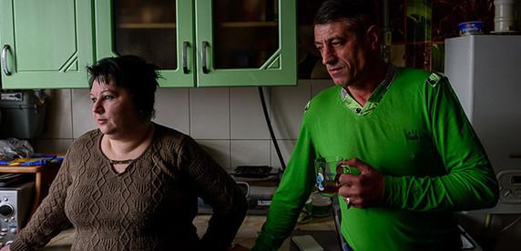 Из хозяйки дома и участка — в «жиличку» в арендной квартире: история о том, как госстройка прошлась по судьбе