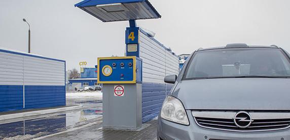 Из Минска в Брест и обратно за 270 тысяч рублей на собственной машине. Не шутка