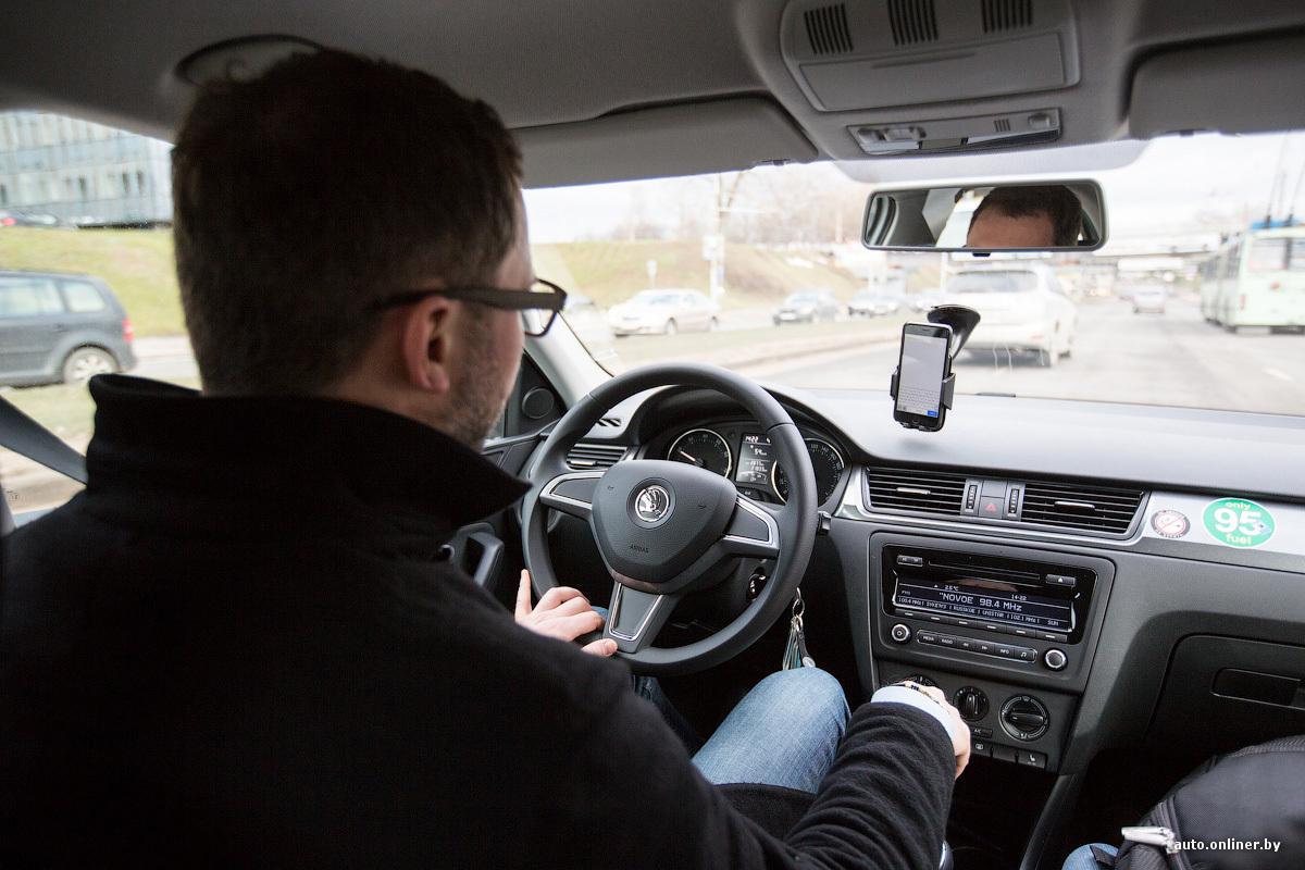 de3e438cc994 Кстати, сервис предъявляет определенные требования к внешнему виду водителей.  Нам сообщили  они не сильно отличаются, что для UberBlack, что для UberX.