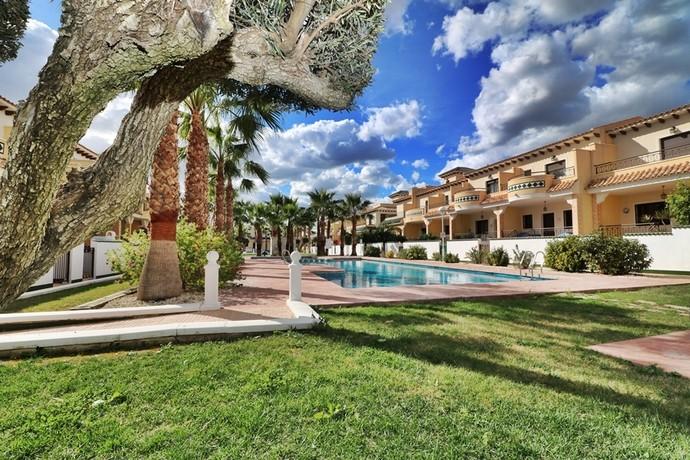 Недвижимость в испании пенсионерам