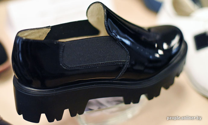 bb422f180b7f Ипэшникам» предложили торговать белорусской обувью