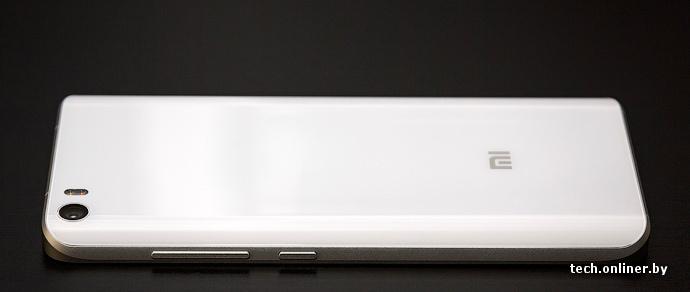 Китайский ответ iPhone и Galaxy. Обзор смартфона Xiaomi Mi 5