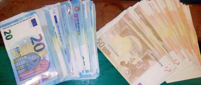 Первый пошел: при пересечении границы у белоруса изъяли 130 тысяч незадекларированных евро. Теперь брестчанину грозит тюремный срок