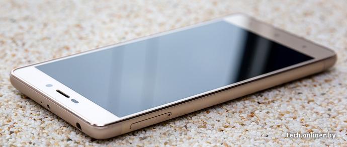 Удивляющий LTE-«бюджетник». Обзор смартфона Xiaomi Redmi 3