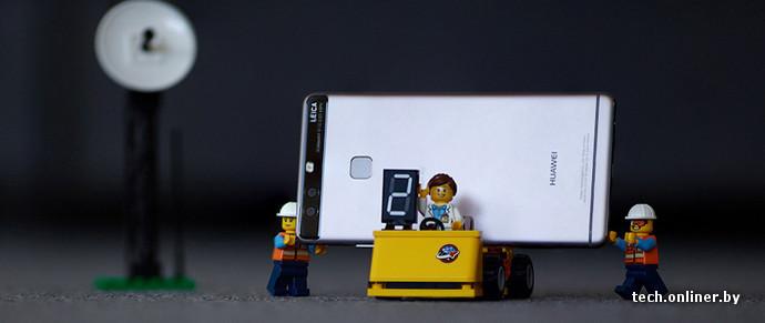 ЗаLeica фото покруче. Обзор флагманского смартфона Huawei P9