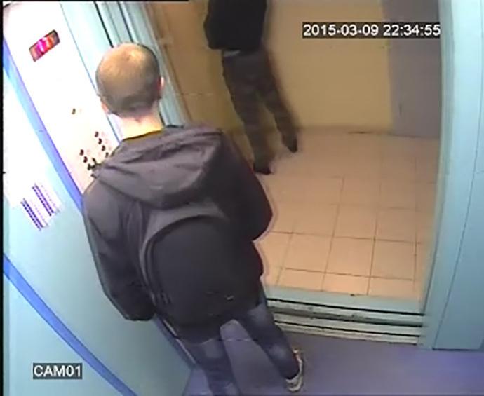 смотреть што делает милицыя с праститутками в участках скрытая камера