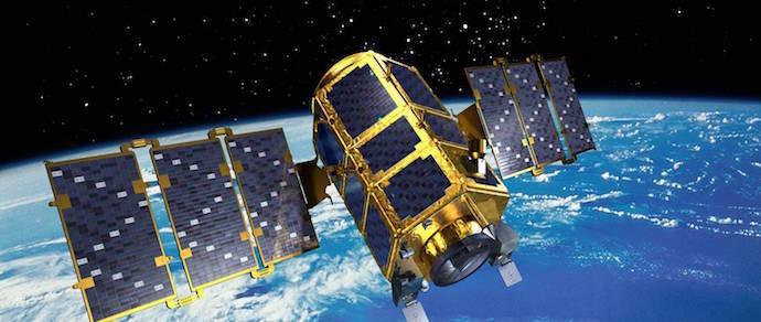 В Беларуси появится наземная станция российской ГЛОНАСС