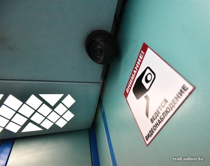 Скрытая камера в раздевалках спортивных комплексах