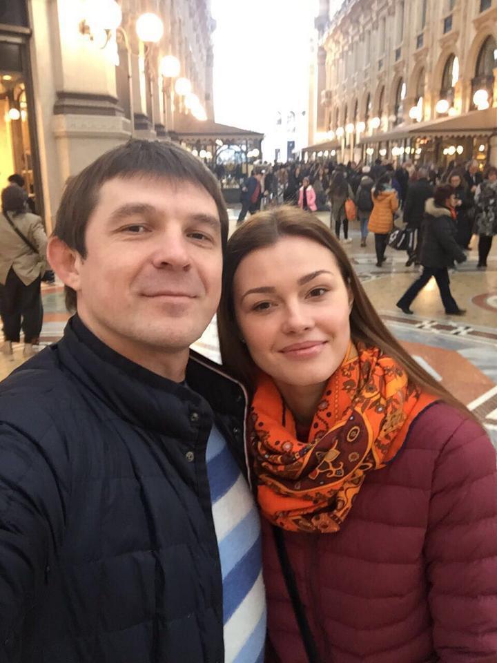 Кутузова со своей женой знакомство