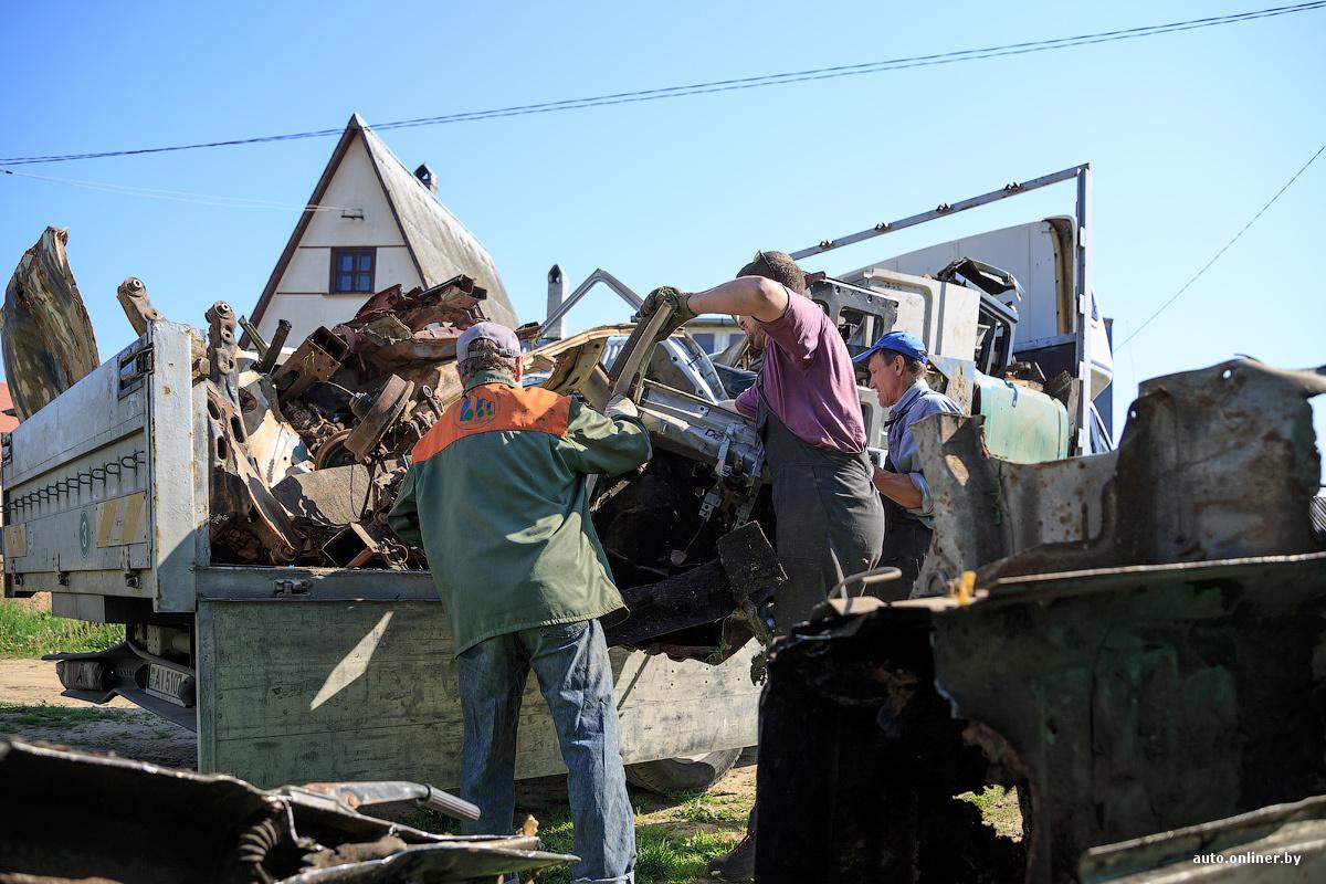Сдать металлолом в гродно с самовывозом медный лом в Королёв