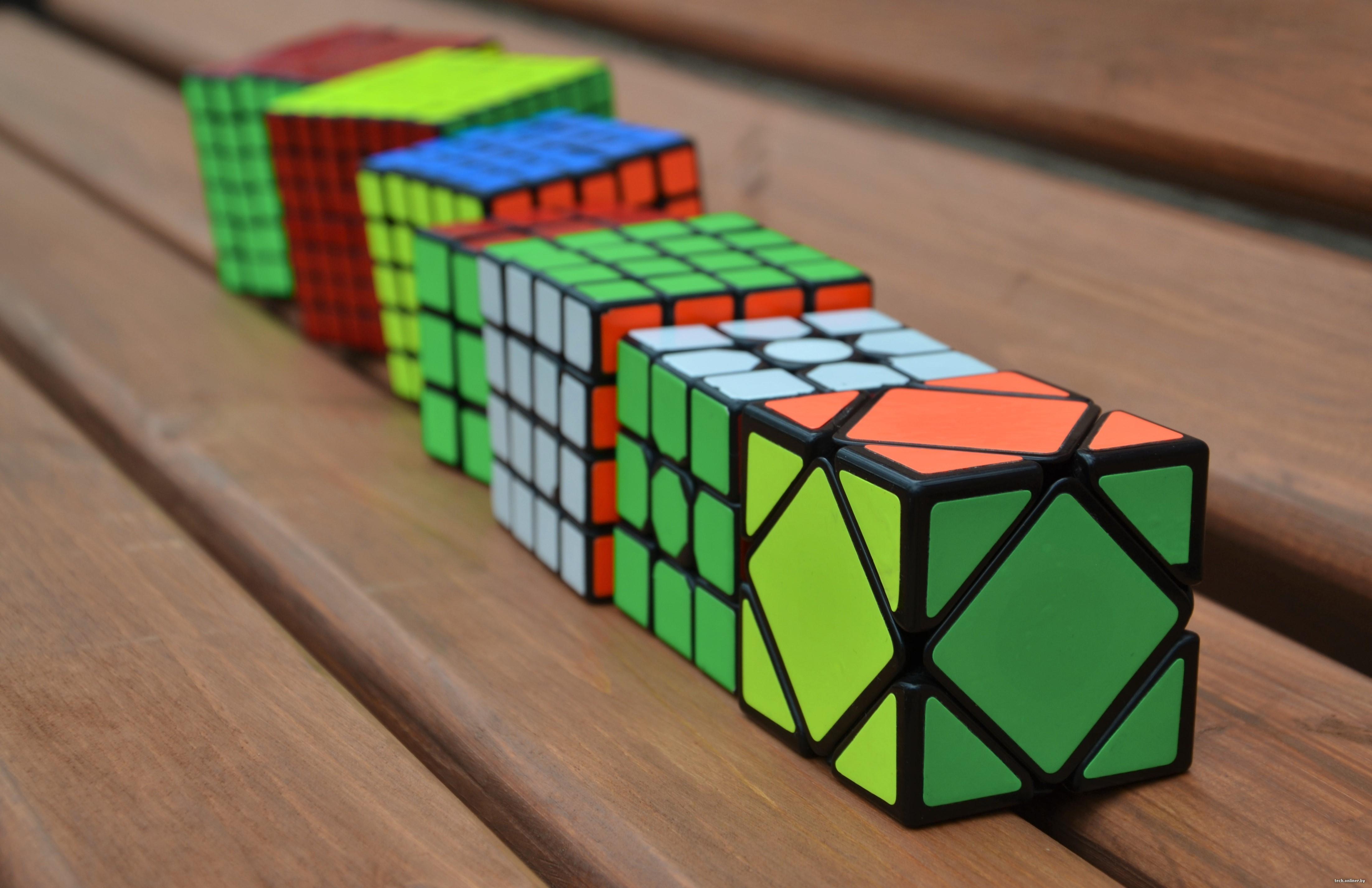Кубик рубика крутые картинки