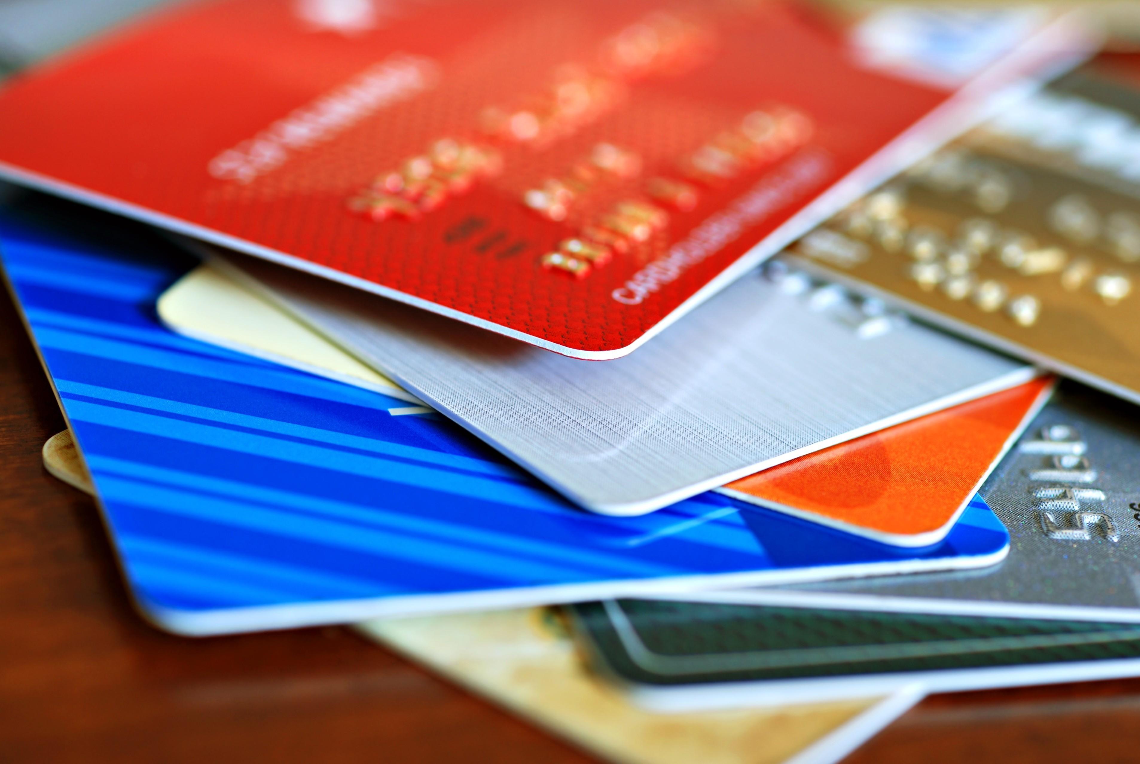 расчеты по кредитным картам схема