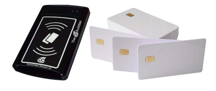 В «даркнете» продают устройства для клонирования бесконтактных карт