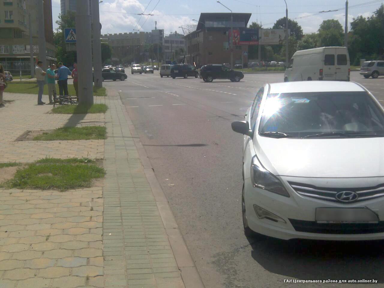 минск hyundai улица тимирязева