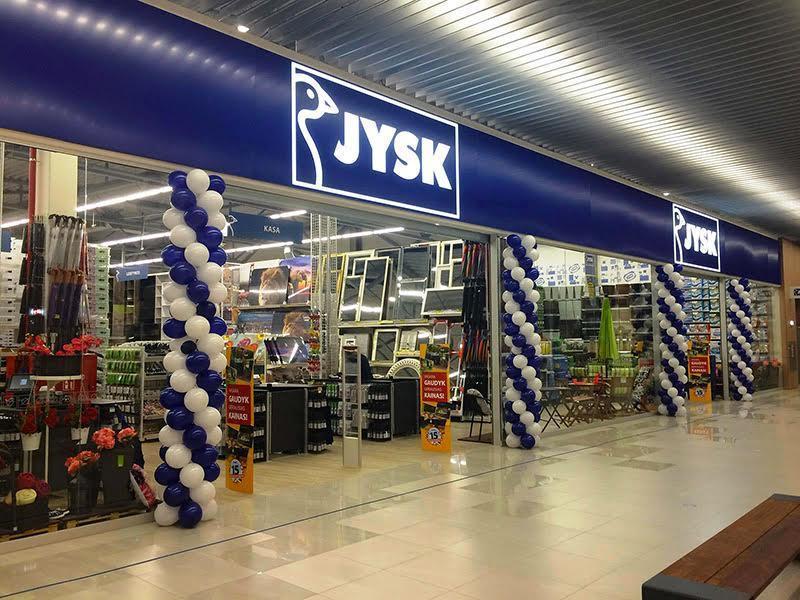 в минск приходит скандинавская сеть магазинов с товарами для дома
