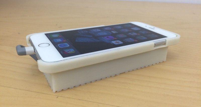 Андроид Lolipop запустили наiPhone 6