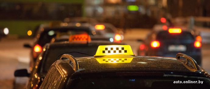 МНС обязало установить новые приборы контроля выручки во всех такси. Что изменится?