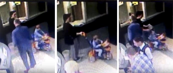 Милиция ищет еще одну клиентку банка, которой кассир выдала лишние 22,5 миллиона «старых» рублей