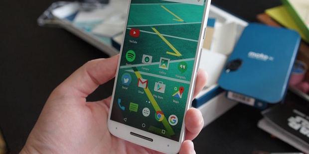 Android впервые превзошла в стабильности iOS