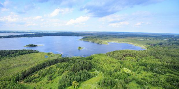 Безвизовый режим для туристов предлагается ввести еще на трех особо охраняемых территориях Беларуси