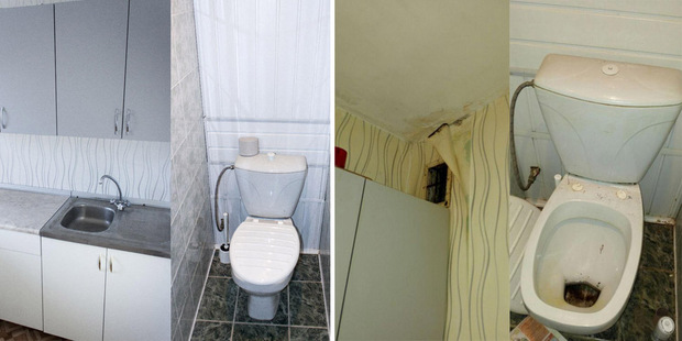 «Квартиру убили за 4 месяца. Жили девочки...» Минчанин сдал жилье и теперь вынужден делать в нем капитальный ремонт