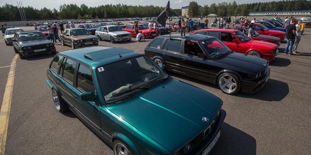 Владельцы BMW говорят начистоту: о себе, о машинах, о стереотипах