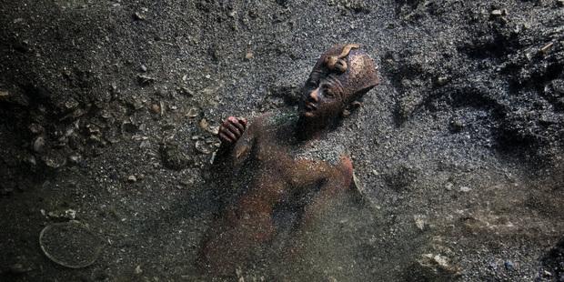 Как Атлантида: топ-8 затопленных городов нашей планеты